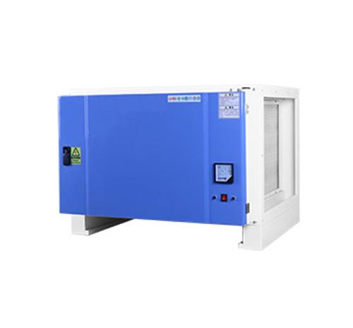 低空排放静电油烟净化器(蔚蓝款)--重庆厨房油烟净化器