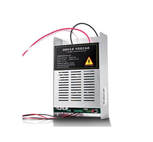 无烟烧烤车净化器电源