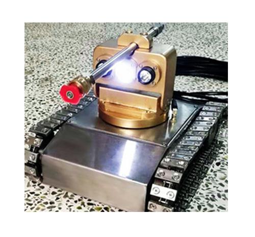 大型油烟机清洗机 油烟机管道清洗机器人 高压商用大型厨房清洗
