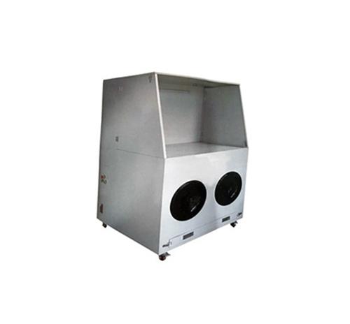 无尘打磨台工作台 吸尘打磨台 打磨吸尘台 除尘打磨台 工业打磨粉尘净化器