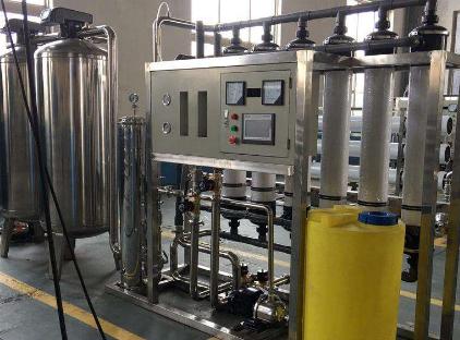 矿泉水设备生产厂家